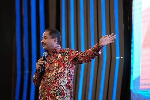 AP I Perluas Kapasitas Bandara Juanda Surabaya