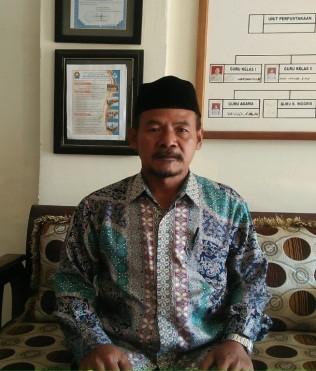 Sutri Haryanto, S.Pd.SD SDN Nglondong , Parakan , Temanggung