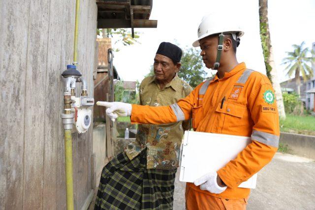 Penetapan Harga Gas Bumi PGN Untuk Rumah Tangga Sesuai Regulasi