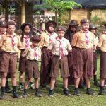 OUTING PRAMUKA: Kegiatan Pramuka dan Outing SDN Padangsari 02. Selamat dan sukses.