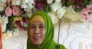 Dra. Yulianti ZF, M.Pd._Guru Bahasa Inggris SMA N 1 Boja