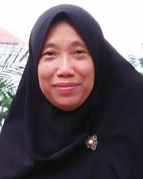 Sri Edi Yuniastuti, S.Pd. (Guru PPKn di SMP Negeri 9 Semarang)