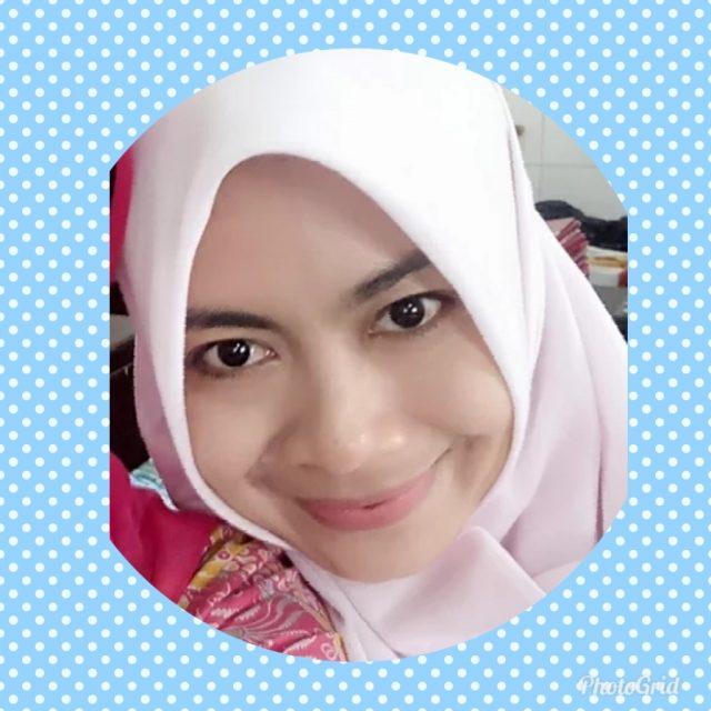 Nurul Hidayah, S.Pd Guru MA Futuhiyyah 2 Mranggen Demak