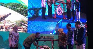 Angkat Potensi Wilayah Timur Indonesia, Kemenpar Sukses Hadirkan 198 Kadispar di Rakortek