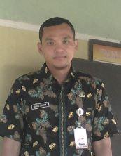 Akmal Janan Abror, S.Pd.I Guru SDN Balesari