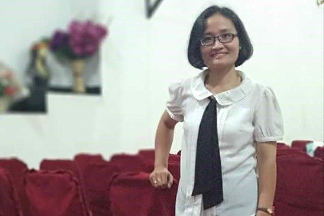 Adhita Dwi Handini,S.Pd SD Negeri 2 Bendungan,Tretep