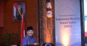 Arief Yahya , Menteri Pariwisata Indonesia