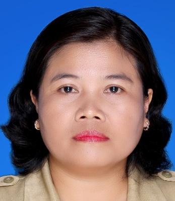 Murdiyah, S.PAK., M.Pd.K Guru PAK&BP SMAN 2 Kudus