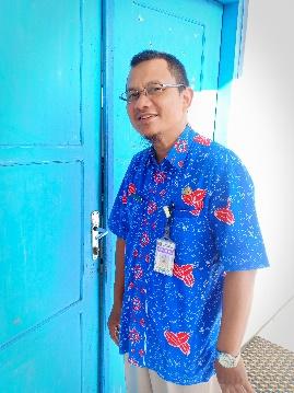 Teguh Kadiyono ( SD Negeri Kledungkradenan, Banyuurip, Purworejo )