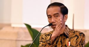 Jokowi Terbitkan Inpres No.3/2019, Lanyalla Sangat Tepat Pimpin PSSI