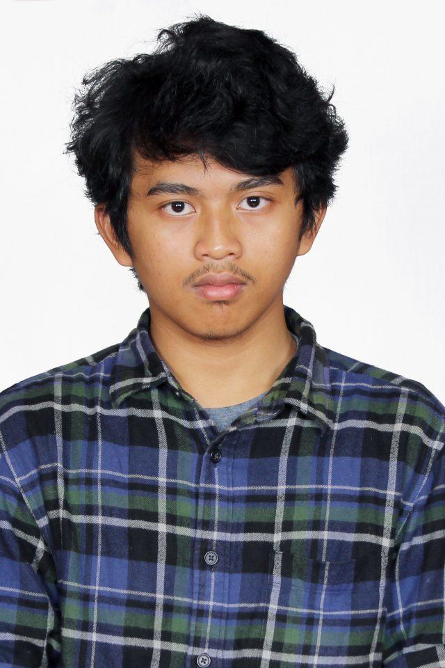 Oleh : Eduardus Ariasena, Mahasiswa Teknik Biomedis - STEI - Institut Teknologi Bandung (Peserta Kelas 01 Biokimia KI-2162)